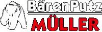 BärenPutz Müller - Logo